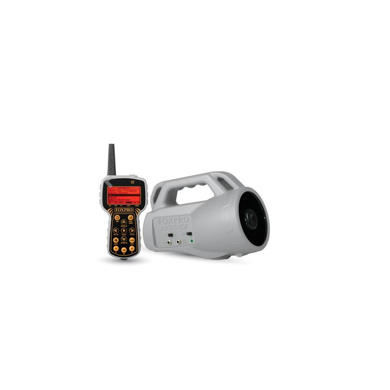 Foxpro Digital Game Caller...