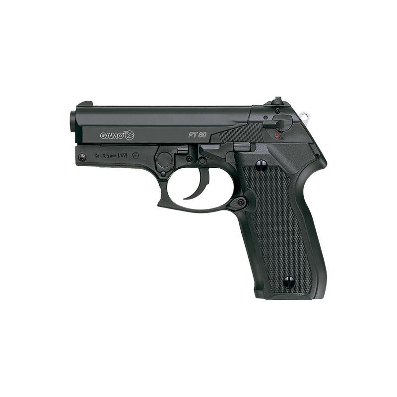 PT-80 4.5mm (.177) CO2...