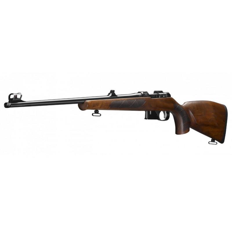 CZ 527 223 Rem Lux Rifle