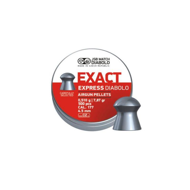 JSB Diabolo Exact Express...