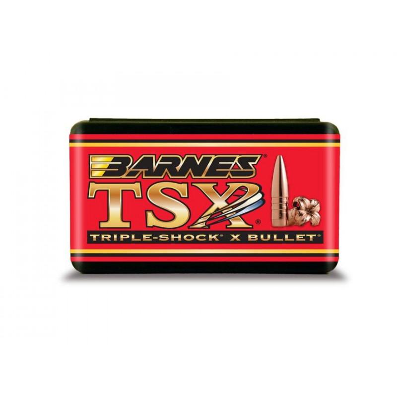 P 8mm (.323) 200Gr Barnes...