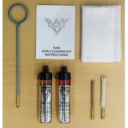 Ring Handle H/Gun Kit .22