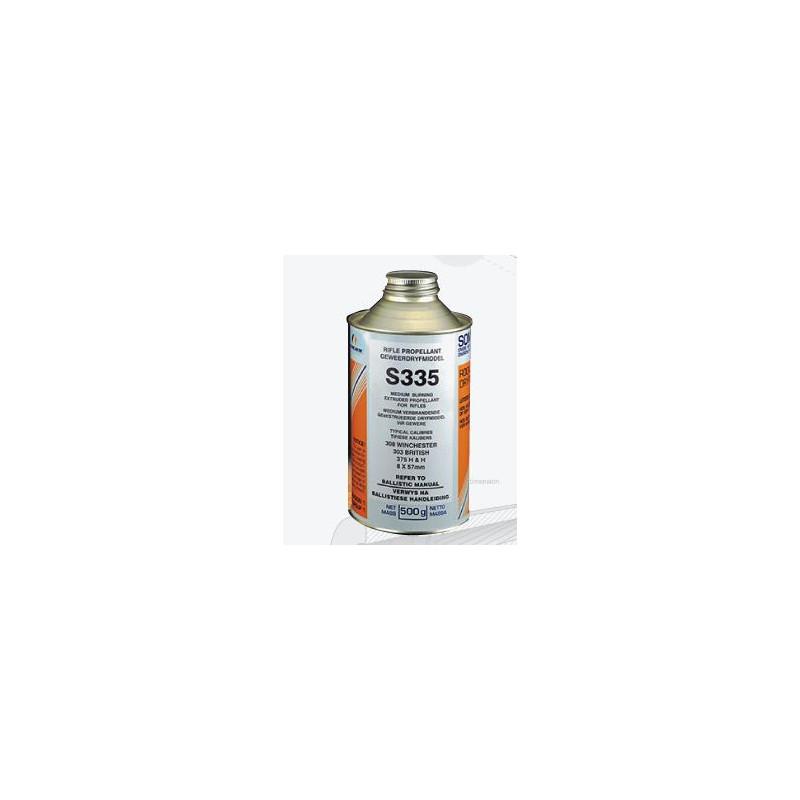 Powder Somchem S335 0.50KG