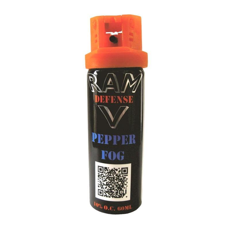 RAM Defense Pepper Fog – 60ml
