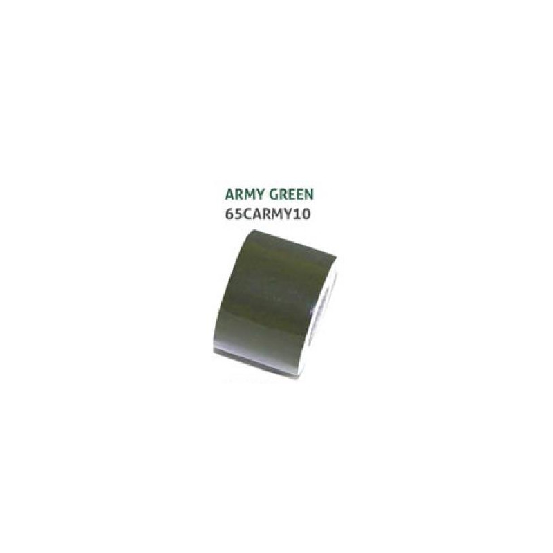 Camo Tape Army green 10m Roll
