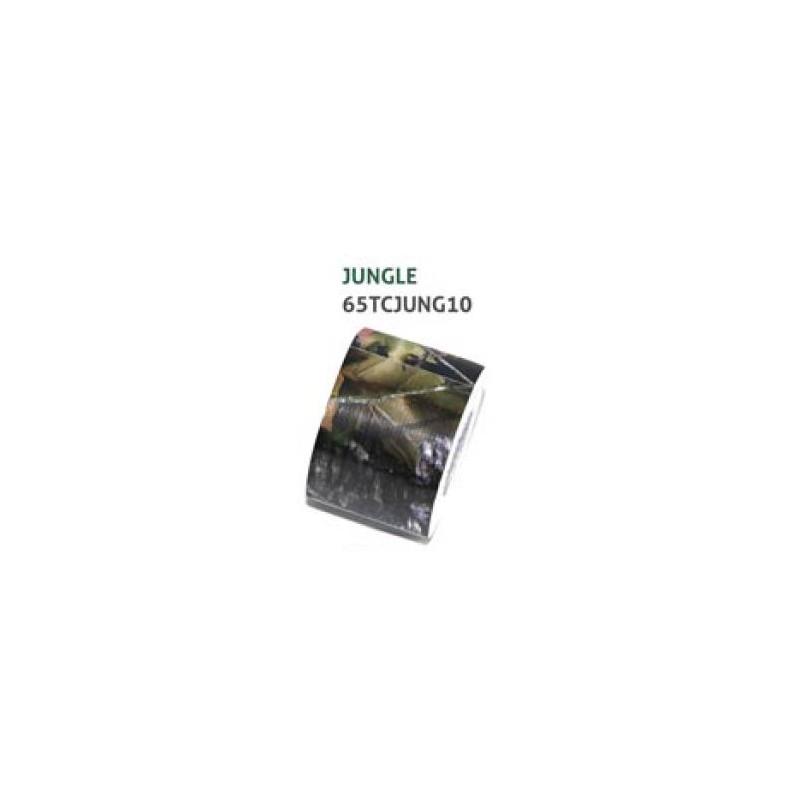Camo Tape Jungle 10m Roll