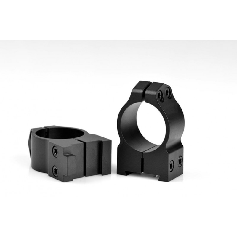 Warne 25mm (1 inch) CZ 550...