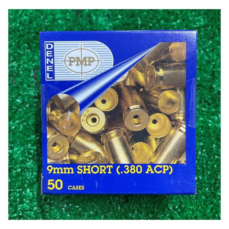 B 9mm Short PMP Boxer Cases...