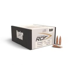 P 22 70Gr Nosler RDF HPBT...