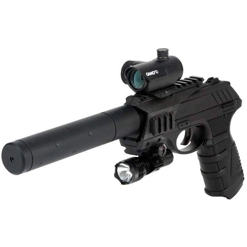 Air Pistol PT-25 Blowback Gamo