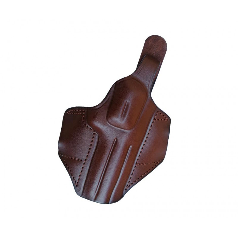 El Paso High Rider Leather...