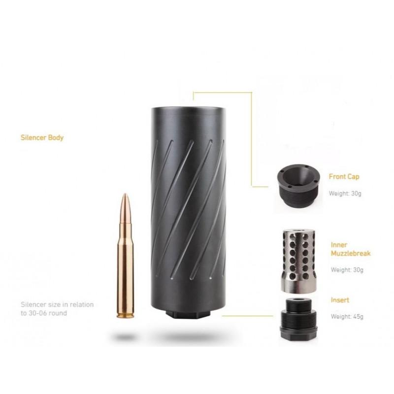 Gun Warrior Large Reflex...