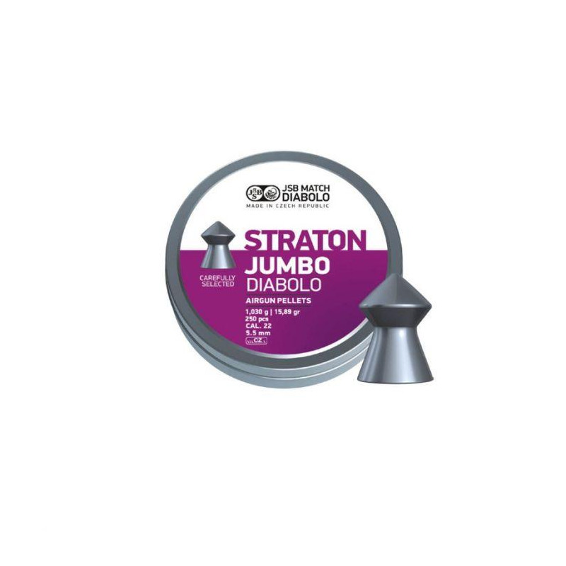 JSB Diabolo Straton Jumbo...