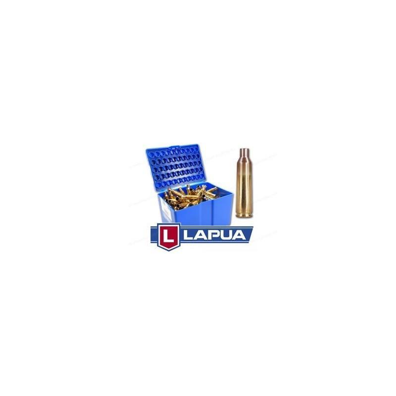 B 6mm Benchrest Lapua Cases...