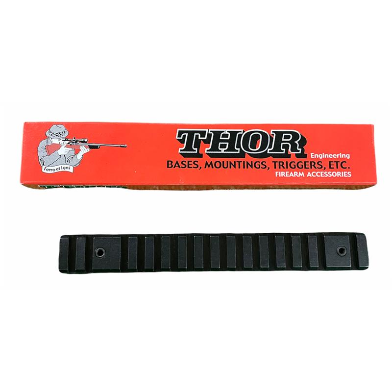 Thor Picatinny Base Sako...