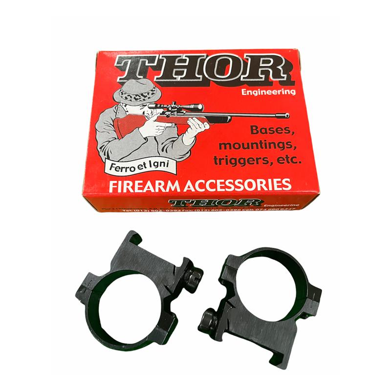 Thor Weaver Type Steel...