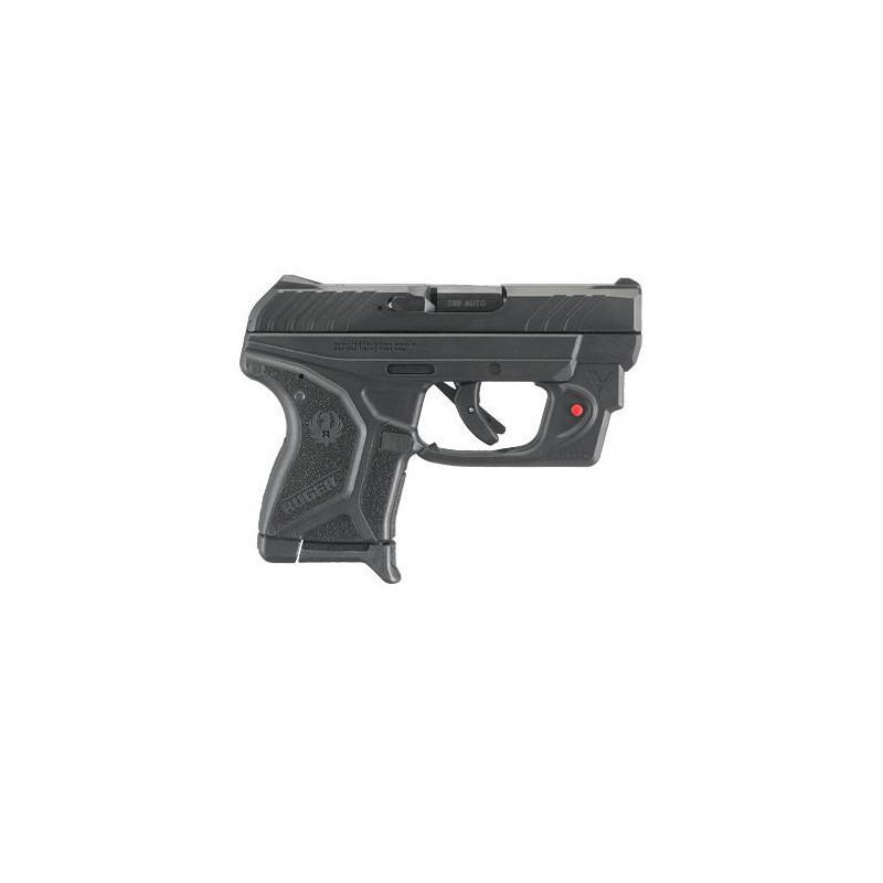 Ruger LCP II-VL 380 Auto...