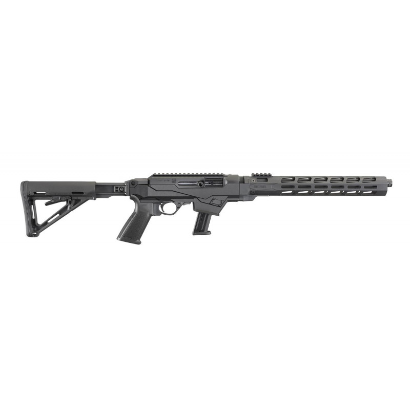 Ruger PCC-9 9mm Luger Rifle...