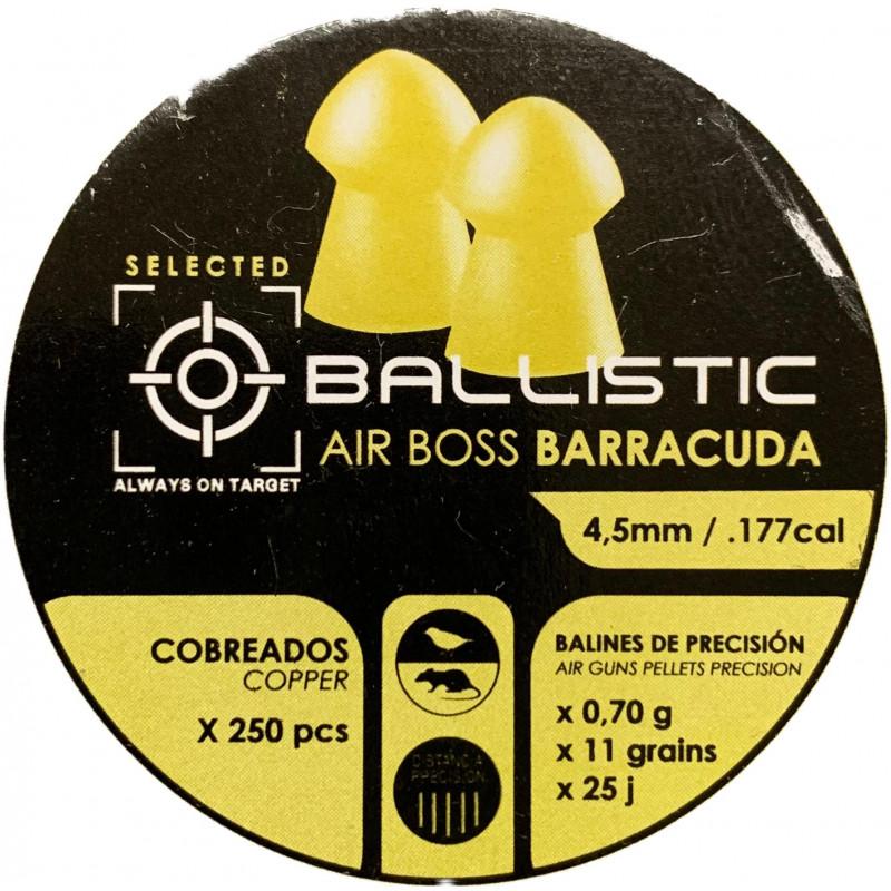 Ballistic Air Guns Pellets...