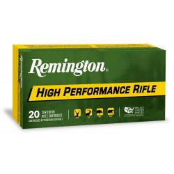 Ammo 375 H&H 270Gr Rem HP...