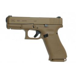 Glock G19X 9mm P Crossover