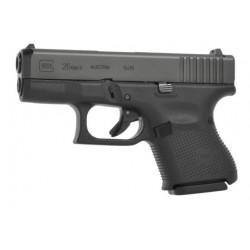 Glock G26 Gen5 Subcompact 9 mm Luger