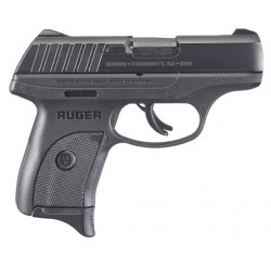Ruger EC9S 9mm Luger Pistol...