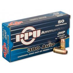 Ammo 380 Auto (9mm S) 94Gr...