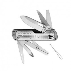 Leatherman FREE T4 - Box