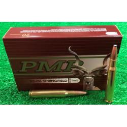 Ammo 30-06 SPR 180Gr PMP SP...