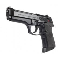 Beretta 92 Cal 9x19...