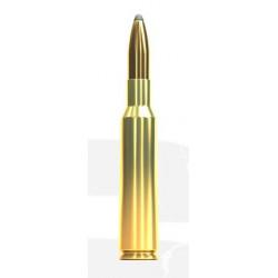 Ammo 6.5x55 SE 140Gr S&B SP...
