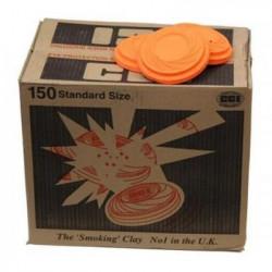 CCI Blaze STD Clay Targets...