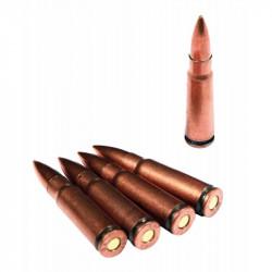 Ammo 7.62x39mm Norinco FMJ...