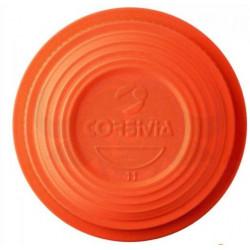 Corsivia Kleie Oranje 150