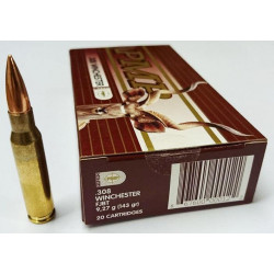 Ammo 308 Win 143Gr PMP...