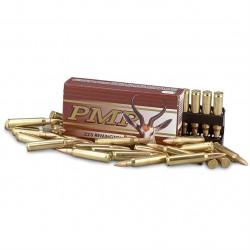 Ammo 223 Rem 55Gr PMP FMJ...