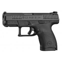 CZ P-10 9mm P Sub Compact...