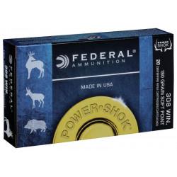 Ammo 308 Win 180Gr Federal...