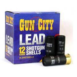 Ammo 12Ga 28gr Eley Gun...