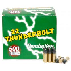 Ammo 22LR Remington Thunder...