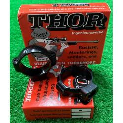 Thor Rings Stud Type Low 30mm