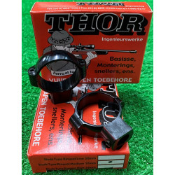Thor Rings Stud Type Medium...