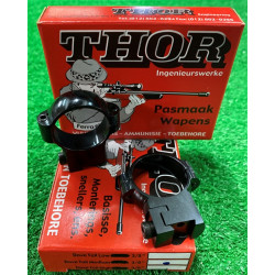Thor Rings Dove Tail Medium...
