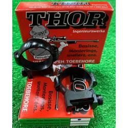 Thor Ringset Weaver Type...