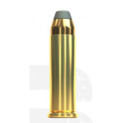 Ammo 357 M 158gr S&B SP 50's