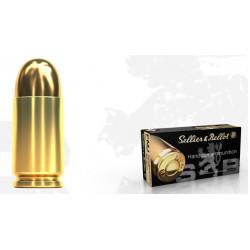 Ammo 380 Auto (9mm S) 92Gr...