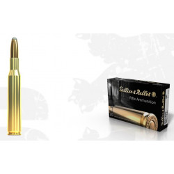 Ammo 270 Win 130Gr S&B SP 20's