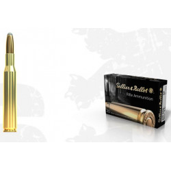 Ammo 270 Win 150Gr S&B SP 20's
