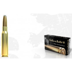 Ammo 308 Win 180Gr S&B SP 20's